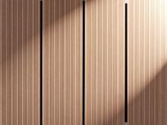 Home Světlý dub - 147 mm (š) x 28 mm (v) x 3000 mm (d)